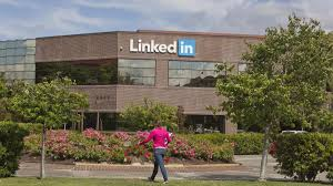 linkedin buys mountain view industrial park as apple eyes