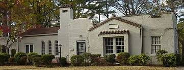 spanish colonial revival architecture wikiwand