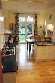 new kitchen kitchen renovation modern edwardian kitchen london