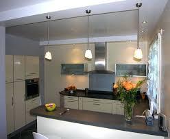 plafond de cuisine spot plafond cuisine faux pic photo faux plafond cuisine ouverte