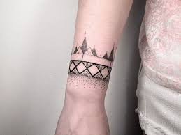 wrist tattoos why are they simple and awesome tattoos win