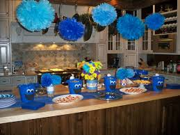 cookie monster table decorations cookie monster birthday party celebrations by jill