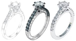 custom design rings images Custom engagement rings jpg