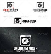 dj templates 28 images logo dj psd 44 dj website themes