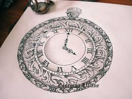 the 25 best pocket watch drawing ideas on pinterest pocket