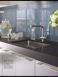 i would love to do a back painted glass backsplash in the kitchen