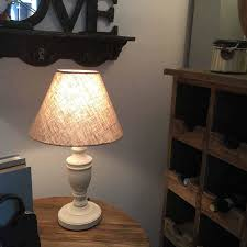 chic nightstand lamps and bedside table in bedside table lamps