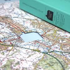 World Map Puzzles by Personalised Landranger Map Jigsaw Puzzles U2013 Map Marketing