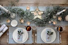 country christmas centerpieces 42 beautiful white country christmas table centerpieces ideas