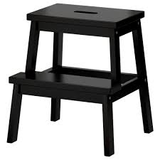 Toddler Stool For Kitchen by Kitchen Step Stools And Step Ladders Ikea