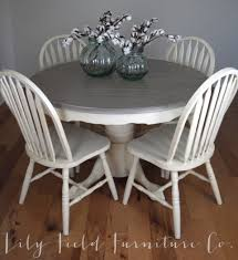 diy weathered wood table plus a 250 giveaway lily field co