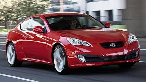hyundai genesis coupe track edition 2011 hyundai genesis coupe 3 8 track an i autoweek i drivers