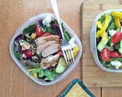 7 great build your own salad ideasfresh menu planner Garden Salad Ideas