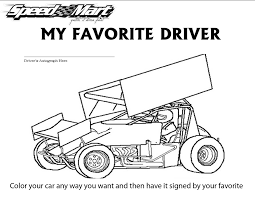 coloring pages quarter coloring pages race cars 02 clip library