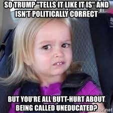 Skeptical Kid Meme - skeptical kid disney meme generator