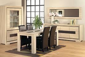 table a manger pas cher avec chaise salle a manger pas cher moderne galerie avec chaise moderne noir pas