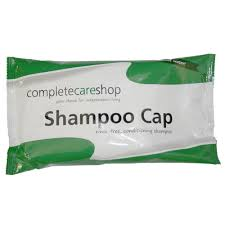 Comfort Personal Cleansing Shampoo Cap Hair Washing Aids Bathing Aids Complete Care Shop