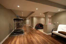 Laminate For Basement by Pretty Ideas Laminate Flooring In Basement From Armstrong