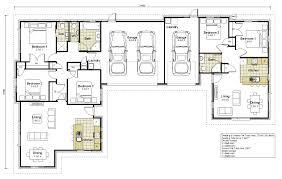 investor homes plan ih227a