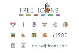 10 free line icon sets for sketch and illustrator u2014 medialoot