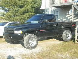 1997 dodge ram 1500 1997 dodge ram 1500 4 500 100299850 custom lifted truck