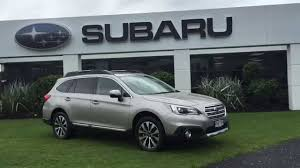 customized subaru outback subaru outback powered rear gate setting memory height youtube