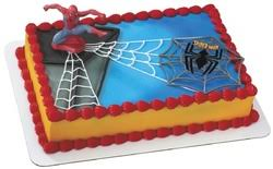 spiderman sweet inspirational cakes by tjcakes cupcakes and