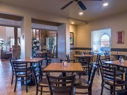 dining best western plus winslow inn