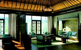 mandapa a ritz carlton reserve hotels travel leisure