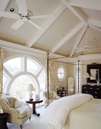 Houzz Bedrooms Traditional - houzz ceiling fans bedroom traditional with recessed lighting