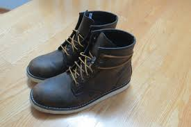 american motorcycle boots an in depth look into the men u0027s american eagle lace up boot for