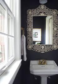 Bathroom Wall Cabinet Mirror by 25 Best Powder Room Mirrors Ideas On Pinterest Small Powder