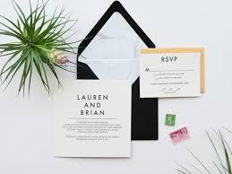 best album of wedding invitations los angeles to inspire you