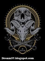 desain gambar untuk distro beli desain kaos distro murah skull dream 1p