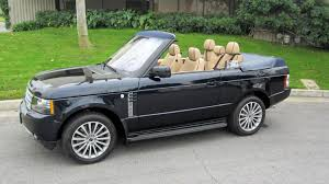 range rover coupe convertible 2 door range rover convertible u2013 mega