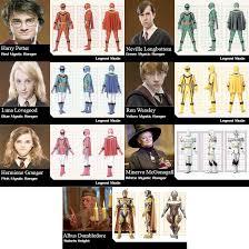 Neville Longbottom Meme - harry potter mystic force by jasonpictures on deviantart