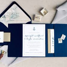 nautical wedding 22 nautical wedding invitations that are for your seaside