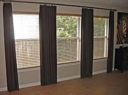 240 Inch Curtain Rod Inspiring Design Long Curtain Rods 25 Best Ideas About Long