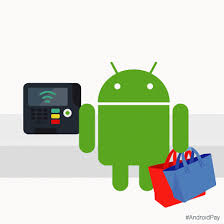 gif app for android mobile payment and ordering apps