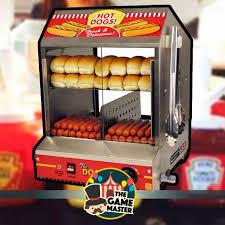 hot dog machine rental hot dog machine the master