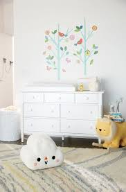 how to design a nursery in six steps the land of nod