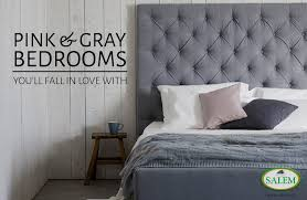 gray bedrooms pink and gray bedroom the official blog
