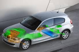 bmw 1 series hybrid bmw 1 series fwd hydrogen hybrid concept