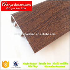 Laminate Flooring Manufacturers Laminate Floor Metal Trim Wood Flooring Edging Gold Carpet