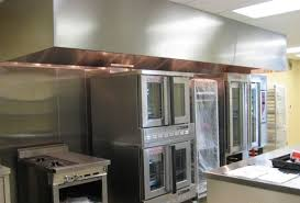 commercial kitchen services home