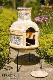Clay Chiminea Uk Top 8 Best Chimineas For Your Garden U2013 Buyers Guide And Reviews