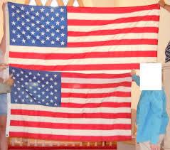 Big American Flags United States Flags Richard R Gideon Flags