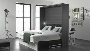 canapé lit escamotable boone lit escamotable loft ventura avec canapé