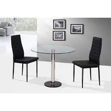 Acrylic Dining Room Tables Glass Round Table And 2 Chairs U2022 Table Ideas