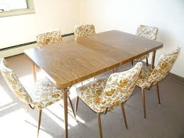 Retro Dining Table And Chairs Retro Oak Extending Dining Table Ikea Retro Table And Chairs Retro